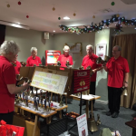 Christmas Raffle Night 2019